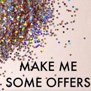 Other - Make me some offers